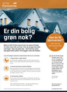 Annonce Det Bæredygtige Syddanmark